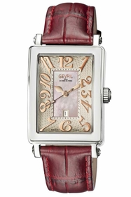 Gevril 9048R Mezzo Ladies Quartz Watch