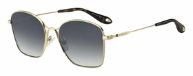 Givenchy GV 7092/S 0FT3 56  Ladies  Sunglasses