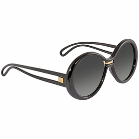 Givenchy GV7105GS-8079O-56 Silhouette Ladies  Sunglasses