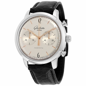 Glashutte 39-34-03-22-04 Chronograph Automatic Watch