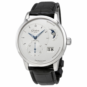 Glashutte 90-02-42-32-05 PanoMaticLunar Mens Automatic Watch