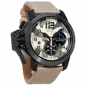 Graham 2CCAU.E03A.K93N Chronograph Automatic Watch