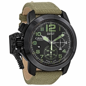 Graham 2CCAU.G01A.T15N Chronograph Automatic Watch