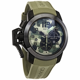 Graham 2CCAU.G02A.K94N Chronograph Automatic Watch