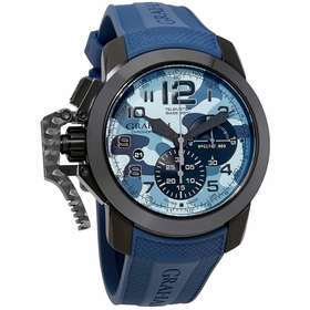 Graham 2CCAU.U02A.K96N Chronograph Automatic Watch