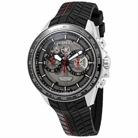 Graham 2STAC1.B01A.K89F Chronograph Automatic Watch