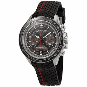 Graham 2STBC.B05A.K99F Chronograph Automatic Watch