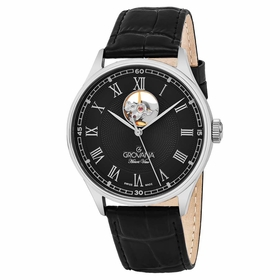 Grovana 1190.2587 Heart View Mens Automatic Watch
