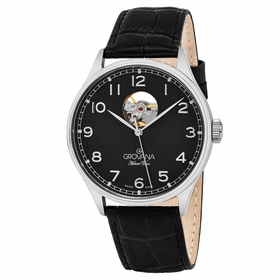 Grovana 1190.2597 Heart View Mens Automatic Watch