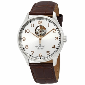 Grovana 1190.2598 Heart View Mens Automatic Watch