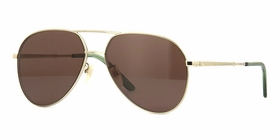 Gucci 889652160467002 59  Unisex  Sunglasses