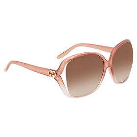 Gucci GCGG0506S 003 GG0506 Ladies  Sunglasses