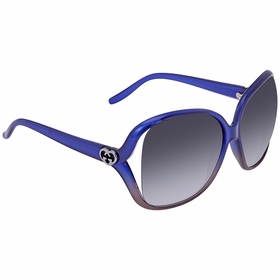 Gucci GCGG0506S 004 GG0506 Ladies  Sunglasses