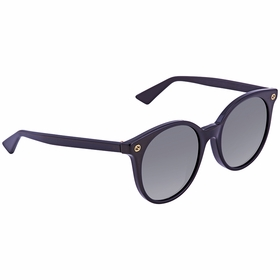 Gucci GG 0091S 001 52  Ladies  Sunglasses