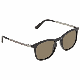 Gucci GG 0136S 001 51 GG0136 Mens  Sunglasses