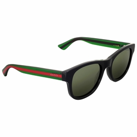 Gucci GG0003S-002 52  Ladies  Sunglasses