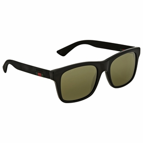 Gucci GG0008S-001 53  Ladies  Sunglasses