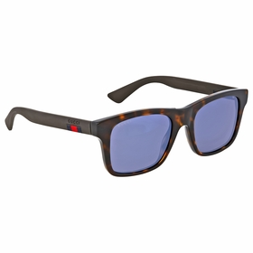 Gucci GG0008S-003 53  Ladies  Sunglasses