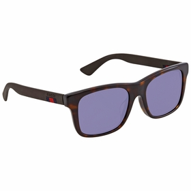 Gucci GG0008SA 003 54 GG0008SA Mens  Sunglasses