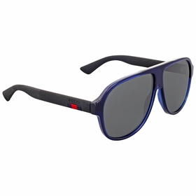 Gucci GG0009S 004 59  Mens  Sunglasses