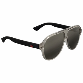 Gucci GG0009S-005 59  Mens  Sunglasses