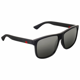 Gucci GG0010S-001 58  Mens  Sunglasses