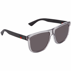 Gucci GG0010S 004 58 GG0010 Mens  Sunglasses