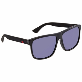 Gucci GG0010SA 002 59  Mens  Sunglasses