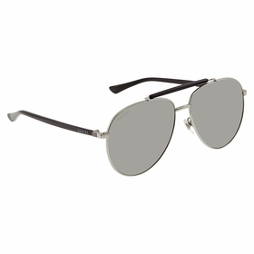 Gucci GG0014S 001 60 GG0014 Mens  Sunglasses