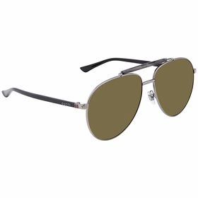 Gucci GG0014S 003 60 GG0014 Mens  Sunglasses
