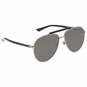 Gucci GG0014S 005 60 GG0014 Mens  Sunglasses