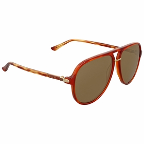 Gucci GG0015S 003 58 GG0015 Mens  Sunglasses