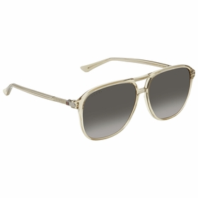 Gucci GG0016S 004 58 GG0016 Mens  Sunglasses