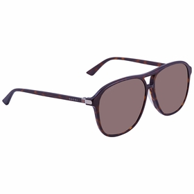 Gucci GG0016SA 003 59  Mens  Sunglasses