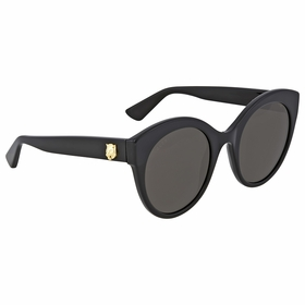 Gucci GG0028S-001 52  Ladies  Sunglasses