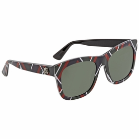 Gucci GG0032S 010 54 GG0032 Ladies  Sunglasses