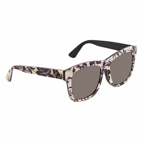 Gucci GG0032SA 008 55  Ladies  Sunglasses