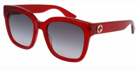 Gucci GG0034S 006 54  Ladies  Sunglasses