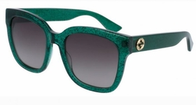 Gucci GG0034S 007 54  Ladies  Sunglasses