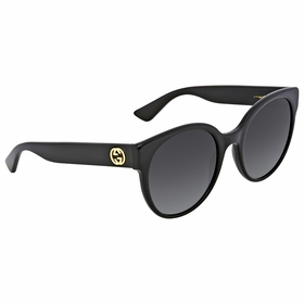 Gucci GG0035S 001 54  Ladies  Sunglasses