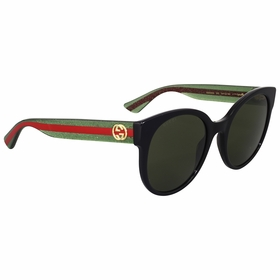 Gucci GG0035S 002 54  Ladies  Sunglasses