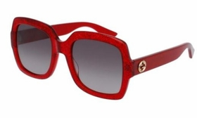 Gucci GG0036S 005 54  Ladies  Sunglasses