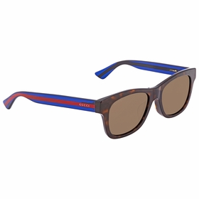 Gucci GG0044SA 003 53 GG0044SA Mens  Sunglasses