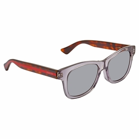 Gucci GG0044SA 004 53 GG0044SA Mens  Sunglasses