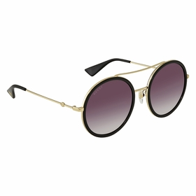 Gucci GG0061S 001 56  Ladies  Sunglasses