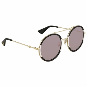 Gucci GG0061S 006 56  Ladies  Sunglasses