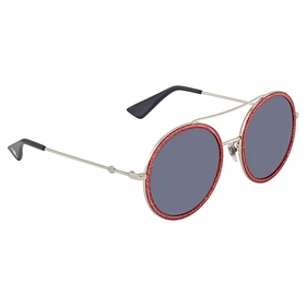 Gucci GG0061S 007 56  Ladies  Sunglasses