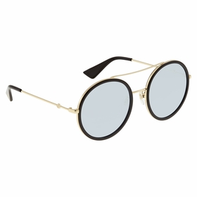 Gucci GG0061S 009 56 GG0061 Ladies  Sunglasses