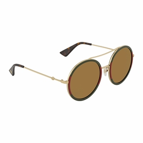 Gucci GG0061S 012 56  Ladies  Sunglasses