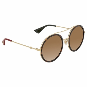Gucci GG0061S 013 56  Ladies  Sunglasses